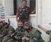"""مفاوضات بين طلال الأسد و""""الحرس الجمهوري"""" في القرداحة.. """"تفاصيل"""""""