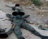 سقوط قتلى لقوات الأسد باشتباكات مع فصائل المصالحات في درعا