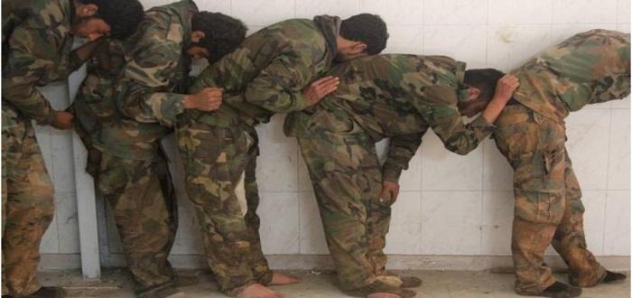 مقتل العشرات من قوات الأسد وأسر قائد عمليات كفرنبودة بريف حماة