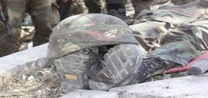 """مقتل 9 عناصر من ميليشيات """"النمر"""" بينهم 5 ضباط من """"فوج الهواشم"""" بريف حماة"""