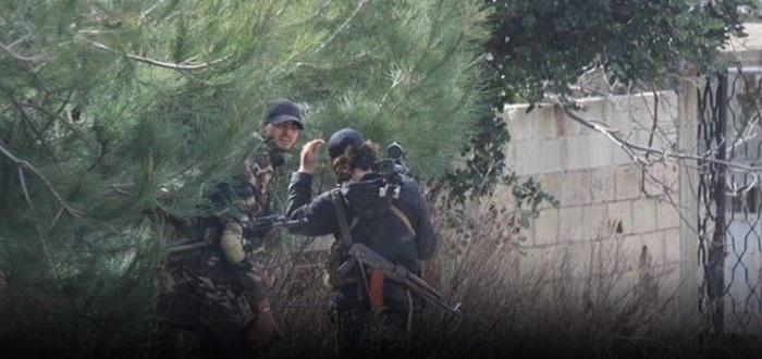 الفصائل تقتل 10 عناصر لقوات الأسد بعد محاولة تقدم للأخيرة في ريف اللاذقية