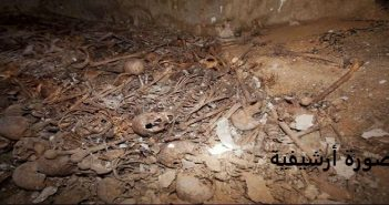 """الكشف عن مقابر جماعية للمعتقلين في درعا """"قتلوا بطريقة مروعة"""" بينهم نساء وأطفال"""