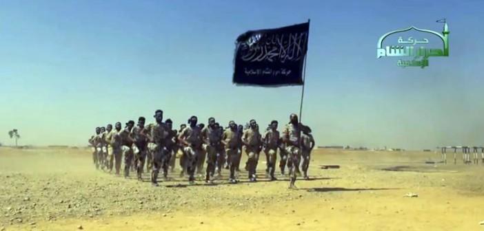 أحرار الشام وتنظيم داعش يتبادلان الأسرى في حلب