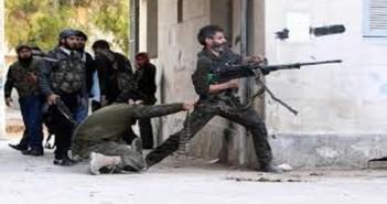 تقرير أخبار السوريين اليومي للأحداث الميدانية 25/12/2014