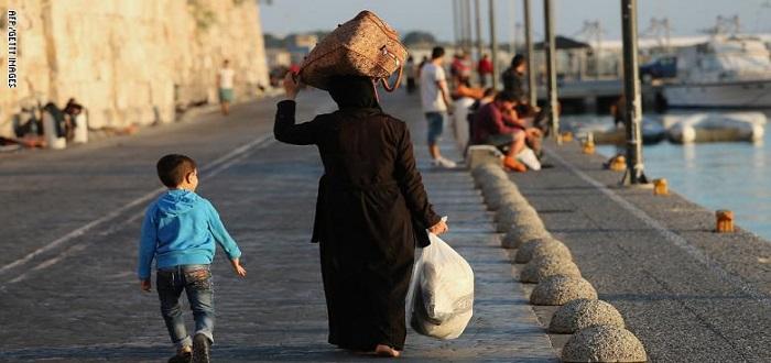 أنباء عن نية نظام الأسد سحب الجنسية عن سوريين مقيمين في تركيا