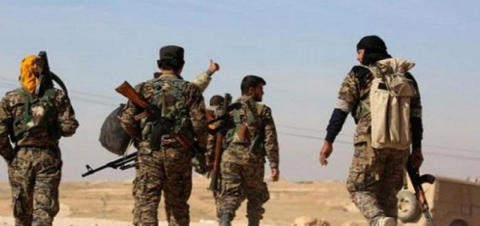 قتلهم وأخذ سلاحهم وفر.. تفاصيل اغتيال عناصر لـ قسد بريف دير الزور