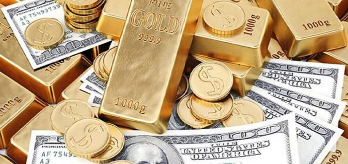 أسعار الليرة السورية والذهب مقابل العملات الأجنبية