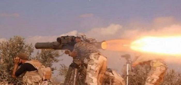الفصائل المقاتلة ترد على إعلان روسيا وقف كامل لإطلاق النار بحماة وإدلب