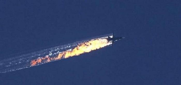 الفصائل المقاتلة تصيب طائرة حربية جديدة لقوات الأسد جنوبي إدلب