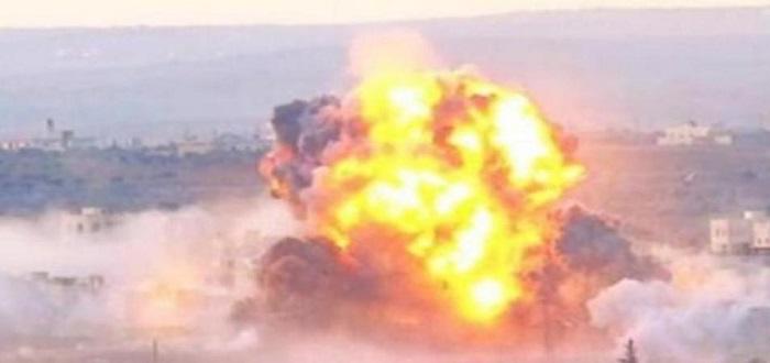قصف عن طريق الخطأ يوقع قتلى وجرحى لقوات الأسد بحماة.. وقنص آخرين