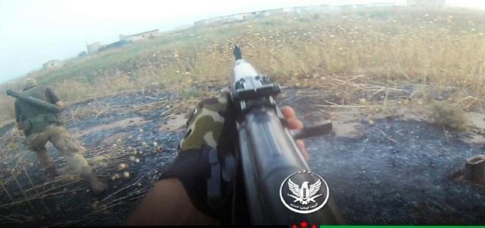 خسائر كبيرة في العديد والعتاد لقوات الأسد خلال الـ 24 ساعة الماضية