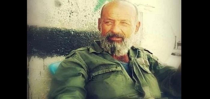 """مقتل ابن عم اللواء """"ذو الهمة شاليش"""" في معارك شمالي حماة"""