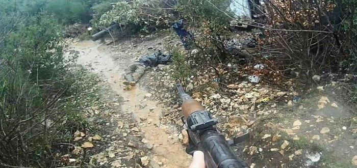 خلال 24 ساعة.. مقتل وجرح 50 عنصراً لقوات الأسد شمال حماة