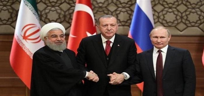 قيادي في لواء المعتصم يكشف عن اتفاق جديد بعد قمة أنقرة.. ما مصير تحرير الشام ؟