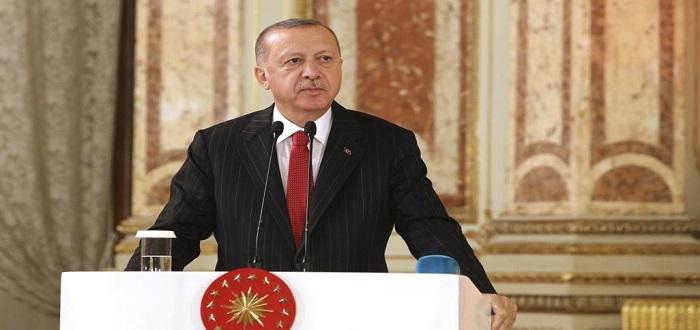 """أردوغان: عملية """"نبع السلام"""" لن تتوقف وهدفنا حماية السكان وحقوقهم"""