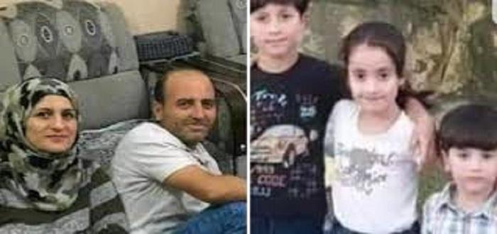 قتلهم رجما بالحجارة.. إلقاء القبض على قاتل العائلة السورية في أربيل