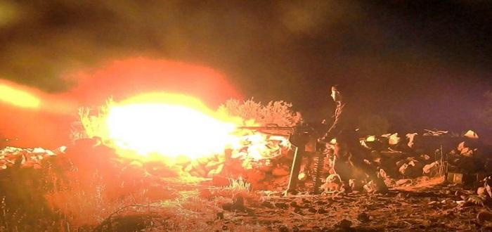 الفصائل المقاتلة تحرر قريتين وتفتك بقوات الأسد شرق إدلب