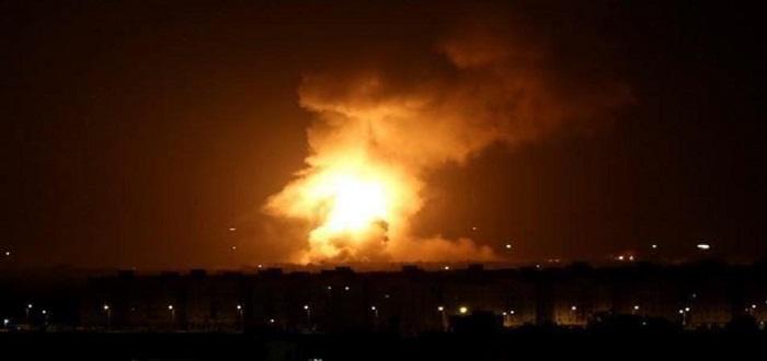 في ضربة أمريكية جديدة.. مصرع مجموعة من قادة وعناصر ميليشيا عراقية في بغداد